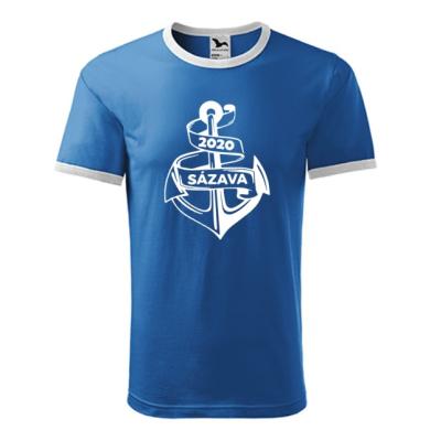 Vodácké tričko KOTVA