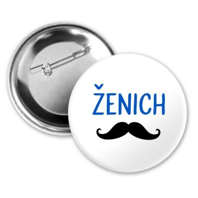 Placka ŽENICH II