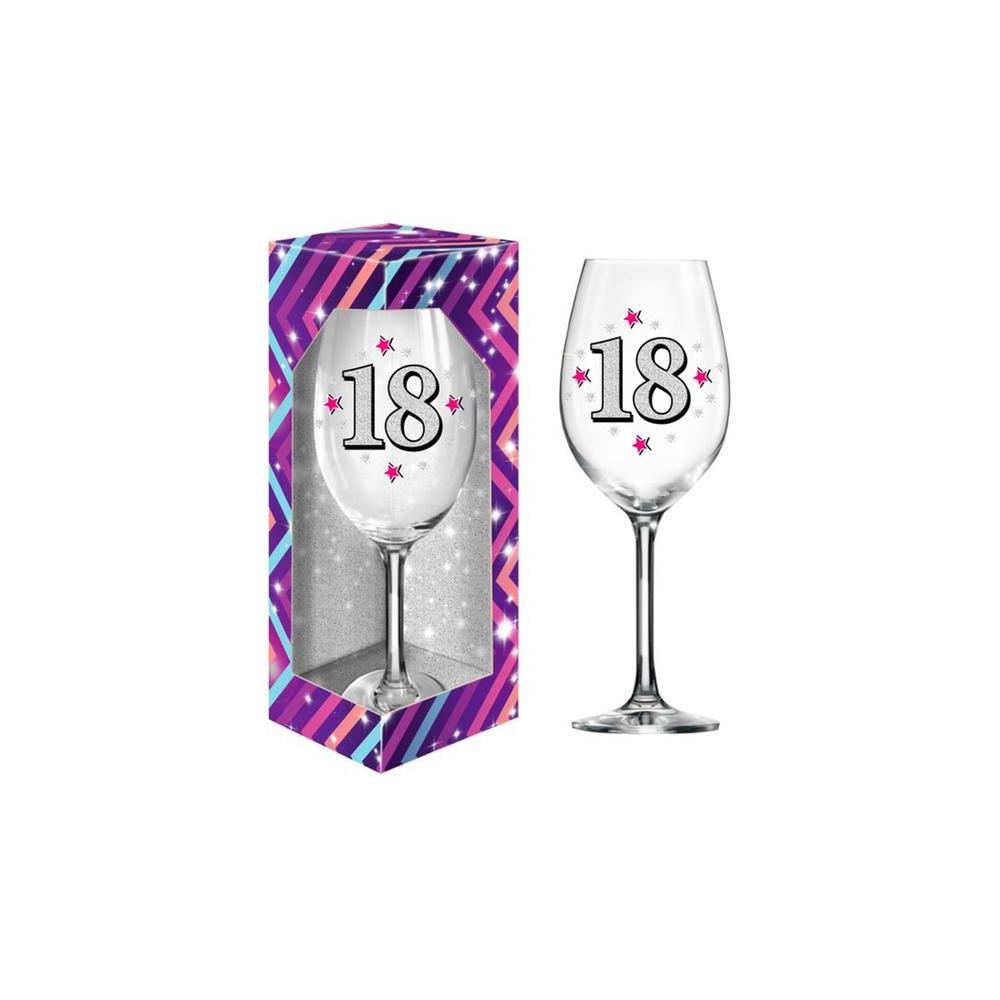 Sklenice na víno XXL - 18 , 600 ml