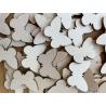 Motýl - výřezy z dřevěné překližky / tvoření