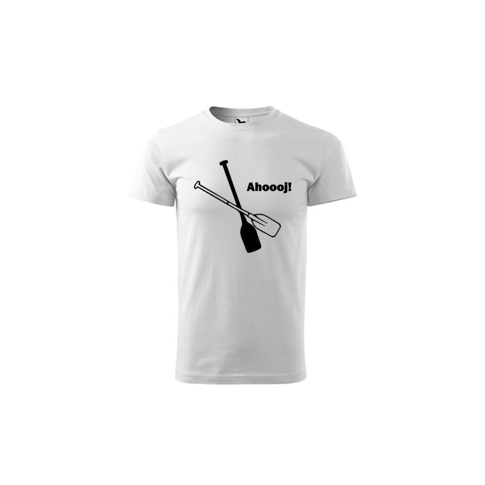 Pánské tričko NA VODU