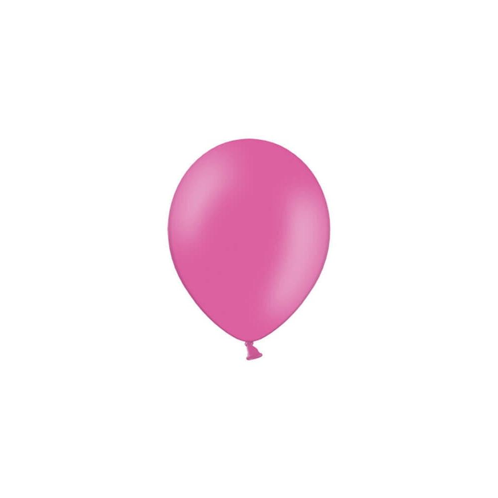 Balónek RŮŽOVÁ