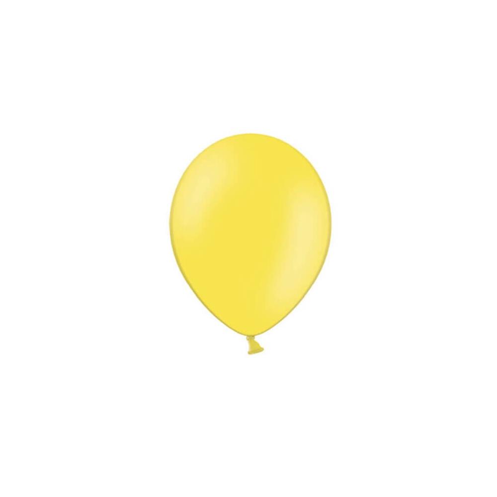 Balónek ŽLUTÝ