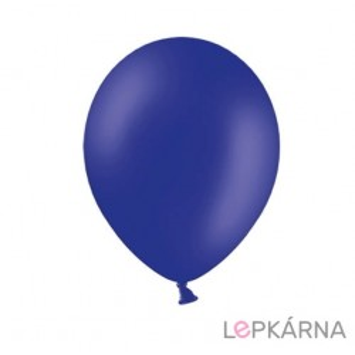 Balónek KRÁLOVSKÁ MODRÁ