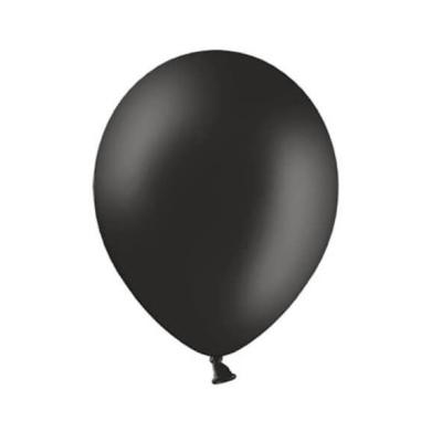 Balónek ČERNÝ