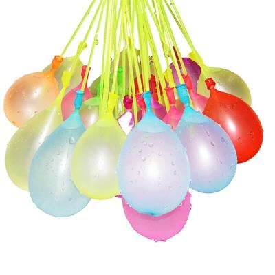 Vodní bomby, balónky na vodu - 111 ks